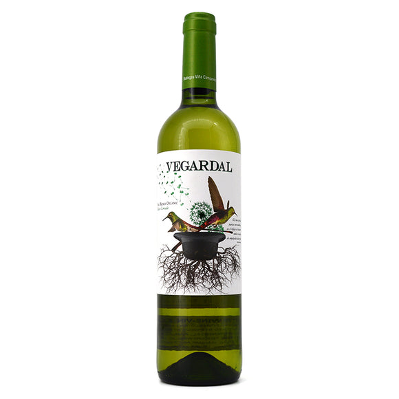 VEGARDAL ORGANIC WHITE