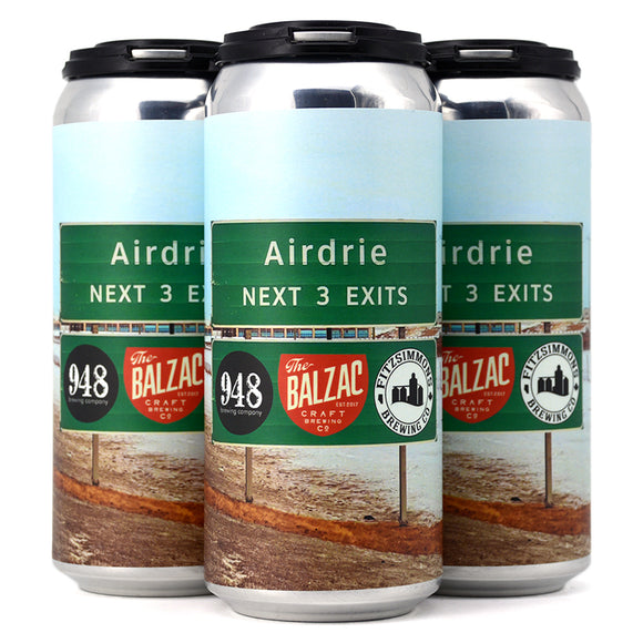 AIRDRIE NEXT 3 EXITS DOUBLE HAZY IPA COLLAB 2021 4C