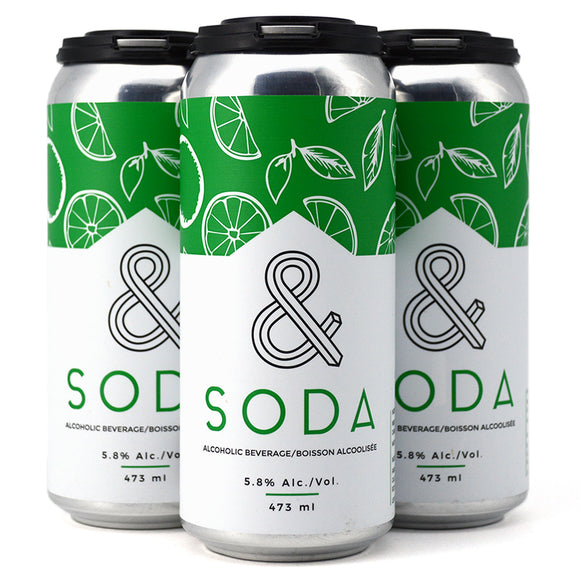 AND SODA LIME 4C