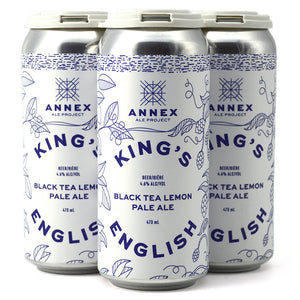ANNEX KING'S ENGLISH