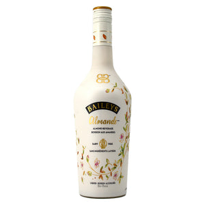 BAILEYS ALMANDE ALMOND BEVERAGE LIQUOR 750ML