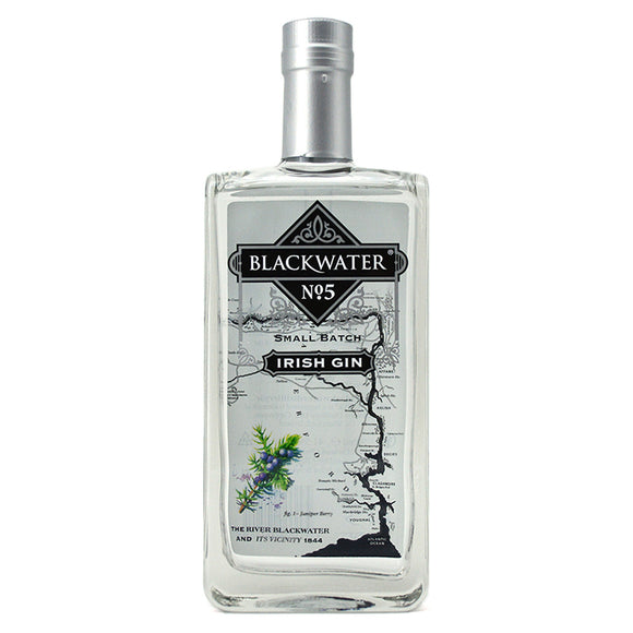 BLACKWATER NO.5 IRISH GIN 500ML