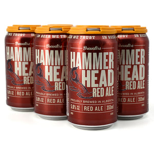BREWSTERS HAMMERHEAD RED ALE 6C