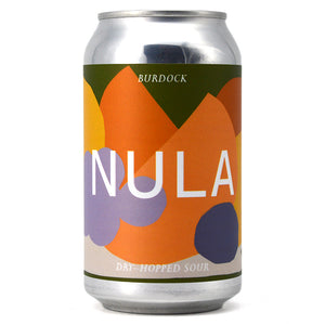 BURDOCK NULA DRY-HOPPED SOUR 355ML
