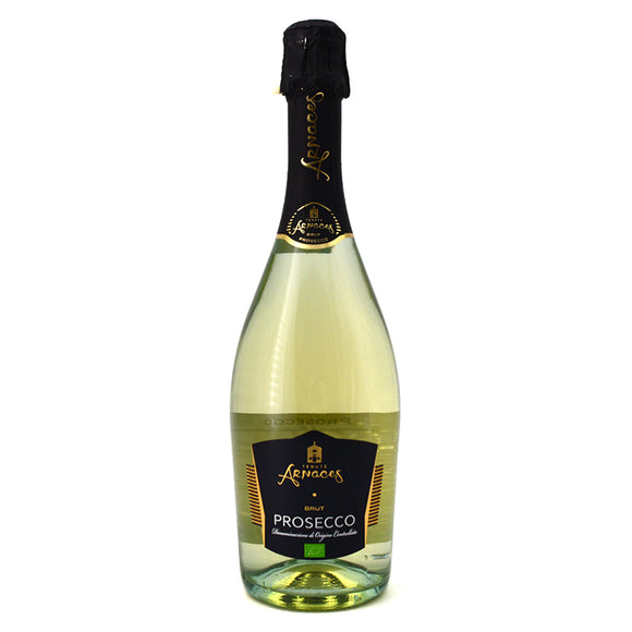 CAMPAGNOLA ARNACES BRUT PROSECCO DOC