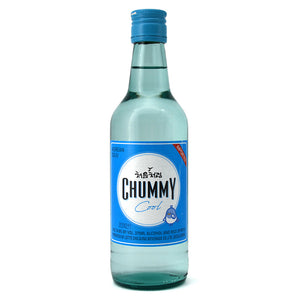 CHUMMY COOL SOJU 375 mL
