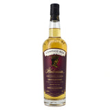 COMPASS BOX HEDONISM WHISKY 750ML