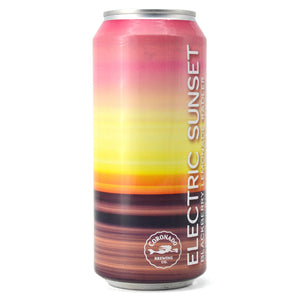 CORONADO ELECTRIC SUNSET BLACKBERRY LEMONADE RADLER 473ML