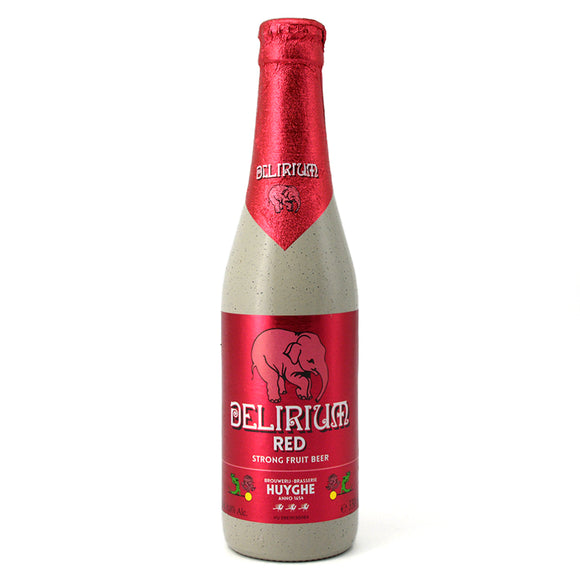 DELIRIUM RED 330ML