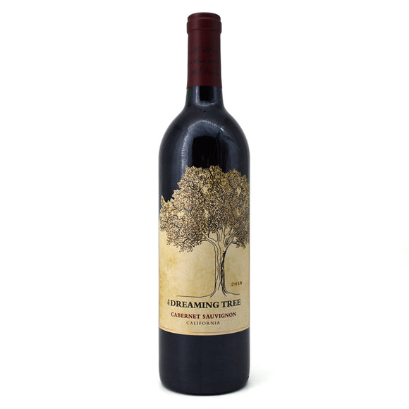 THE DREAMING TREE CABERNET SAUVIGNON