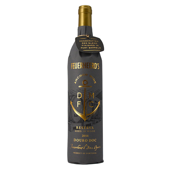 FEUERHEERD'S ANCHOR WINE RESERVA PORT FINISH