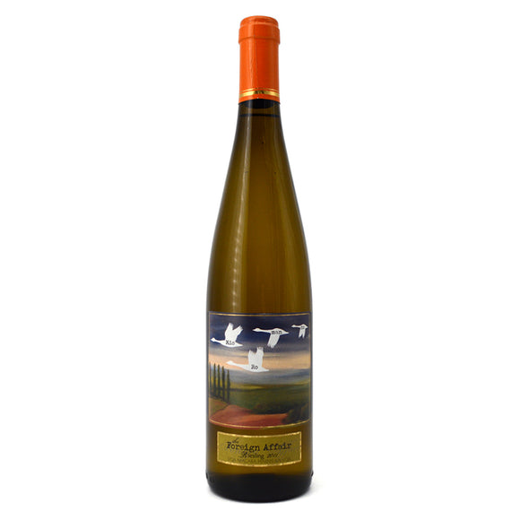 FOREIGN AFFAIR RIESLING