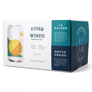 FOUR WINDS LA MAISON SAISON 6C