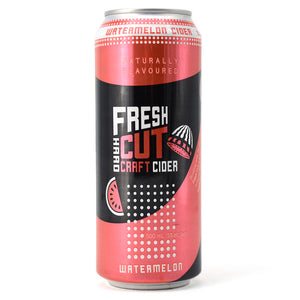 FRESH CUT WATERMELON CIDER 500ML