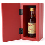 GLENFARCLAS AGED 30 YEARS 50 mL