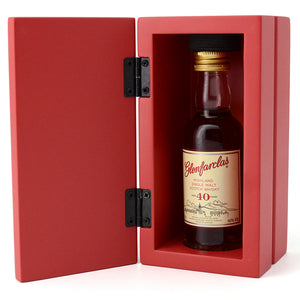 GLENFARCLAS AGED 40 YEARS 50 mL