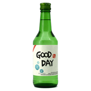 GOODDAY SOJU ORIGINAL 360ML