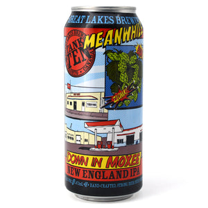GREAT LAKES BREWING MEANWHILE DOWN IN MOXEE NEIP 473 mL