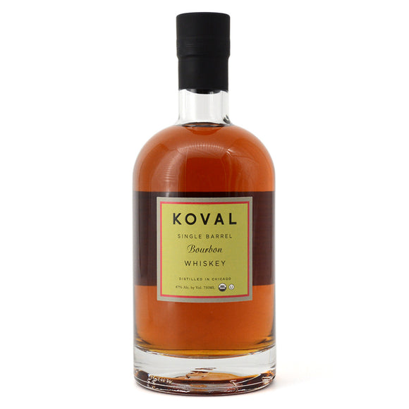 KOVAL BOURBON 750ML
