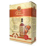 MALECON 12 YEAR OLD RUM GIFT PACK 700ML