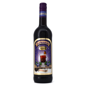 DR. ZENZEN MARIENGOLD BLUEBERRY GLUHWEIN MULLED RED WINE