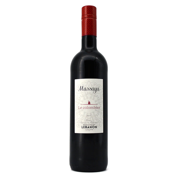 MASSAYA LE COLOMBIER RED