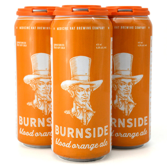 MEDICINE HAT BREW CO BURNSIDE BLOOD ORANGE 4C