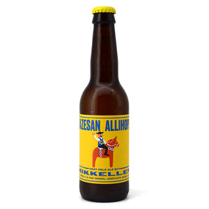 MIKKELLER HAZESAN ALLIHOPS HAZY PALE ALE 330ML