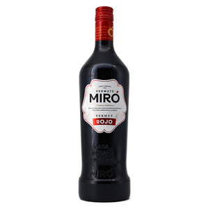 MIRO SWEET RED VERMOUTH 1L