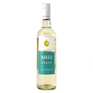 NAKED GRAPE PINOT GRIGIO