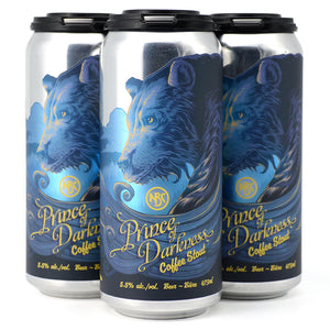 NELSON PRINCE OF DARKNESS COFFEE STOUT 4C