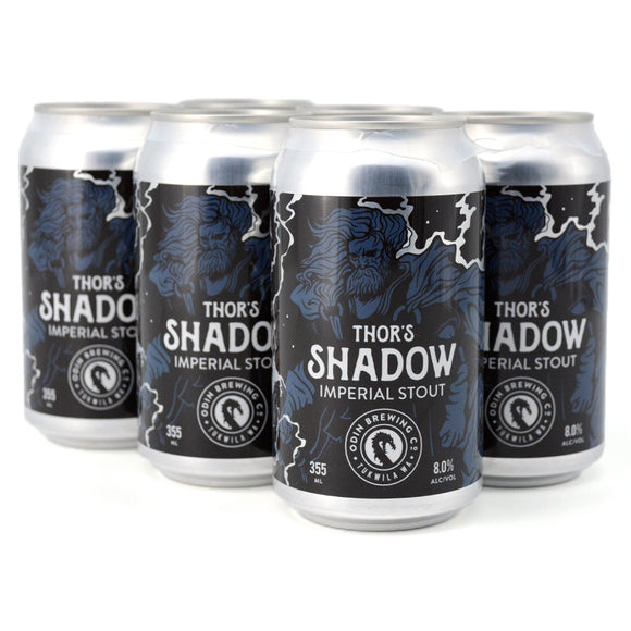 ODIN THOR'S SHADOW IMPERIAL STOUT 6C