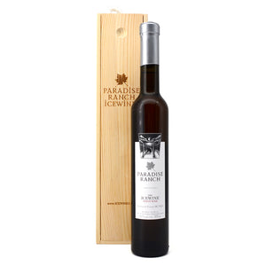 PARADISE RANCH PINOT NOIR ICE WINE 375ML