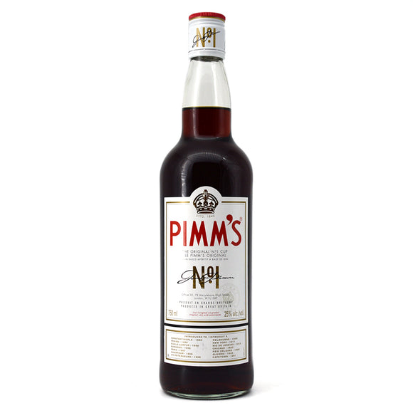 PIMMS NO. 1 CUP 750ML