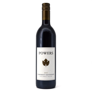 POWERS WINERY CABERNET SAUVIGNON