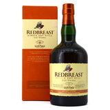 REDBREAST IRISH WHISKEY LUSTAU EDITION SHERRY FINISH 750ML