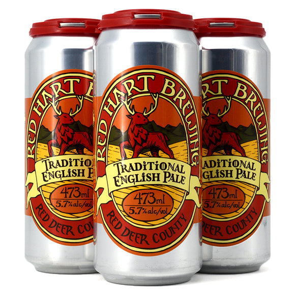 RED HART TRADITIONAL ENGLISH PALE  4C