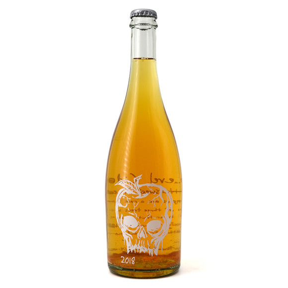 REVEL CIDER BITTERSWEET FREEDOM 750ML