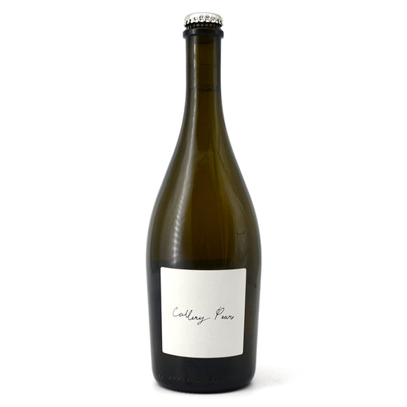 REVEL CIDER CALLERY PEAR 750ML