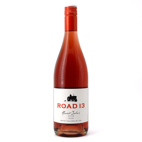 ROAD 13 HONEST JOHN'S ROSE