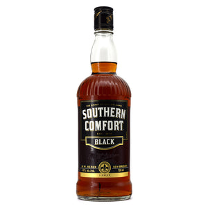 SOUTHERN COMFORT BLACK 750ML