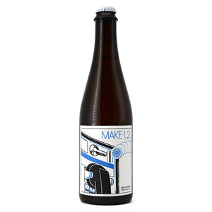 STILLWELL MAKE 1 2 FARMHOUSE ALE 500ML