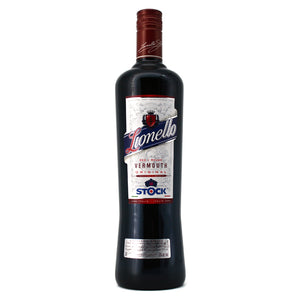 STOCK LIONELLO SWEET RED VERMOUTH 1L