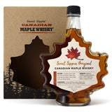 SWEET SIPPIN CANADIAN MAPLE WHISKY 750ML