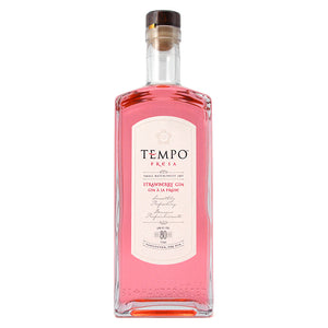 TEMPO FRESA STRAWBERRY GIN 750ML