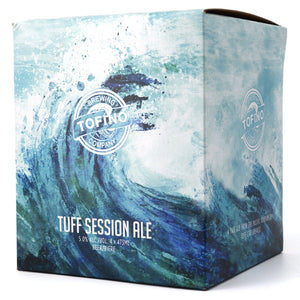 TOFINO TUFF SESSION ALE 4C