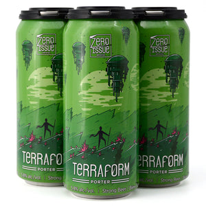 ZERO ISSUE TERRAFORM PORTER