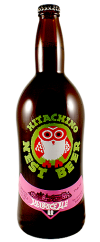 HITACHINO NEST RED RICE ALE 720ML