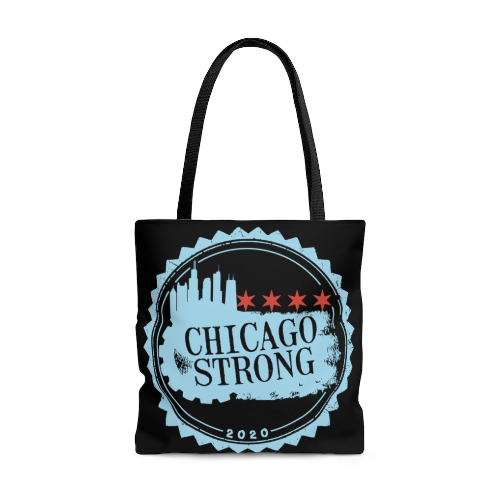 Chicago Strong - Tote Bag