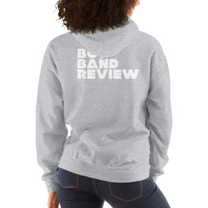 Boy Band Review - Unisex Hoodie